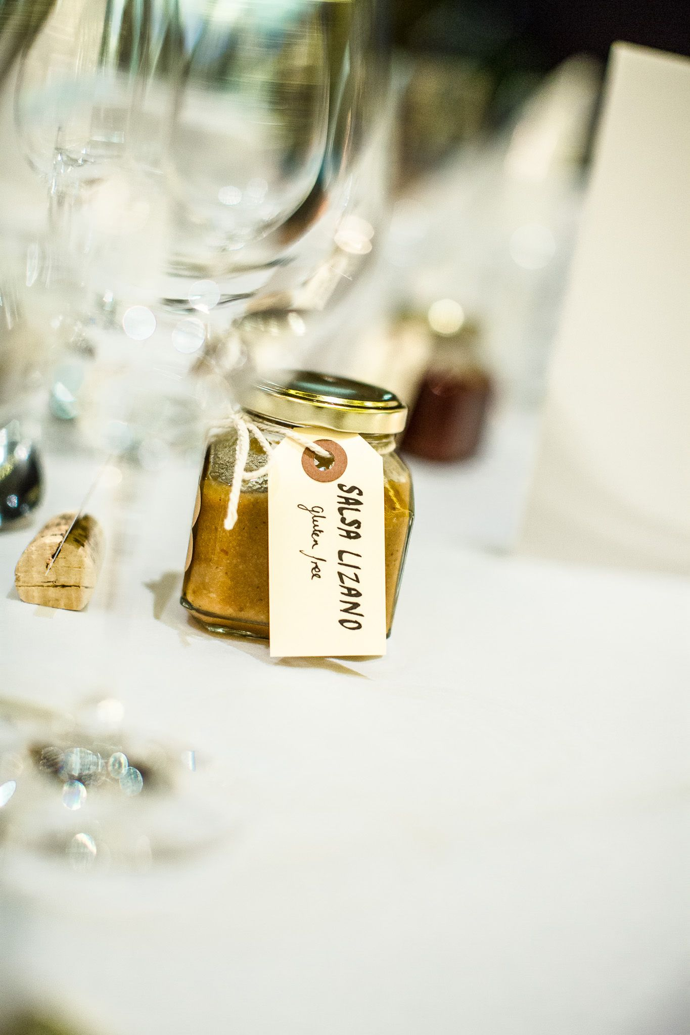 Custom Wedding Favor Labels with Vintage Decorative Border | Wedding ...