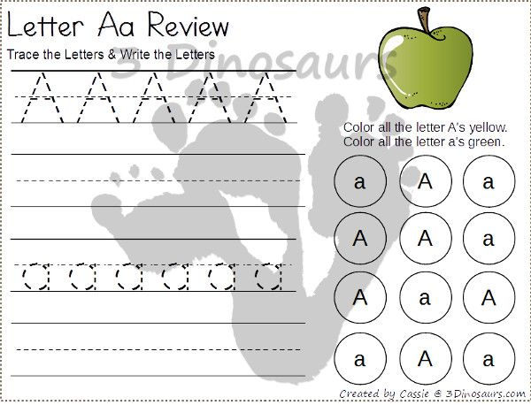 Free abc tracing dot find printable 3dinosaurs pre free abc tracing dot find printable 3dinosaurs altavistaventures Image collections