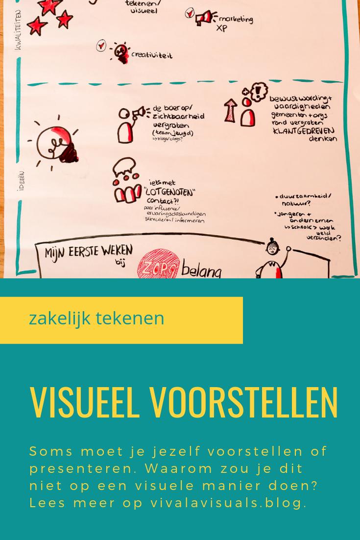Super Inspiratie: even voorstellen! (met afbeeldingen) | Tips AO-04