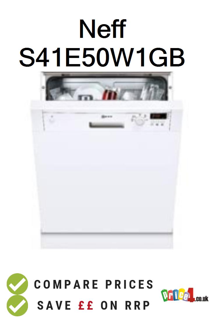 Neff S41e50w1gb Uk Prices Home Appliances
