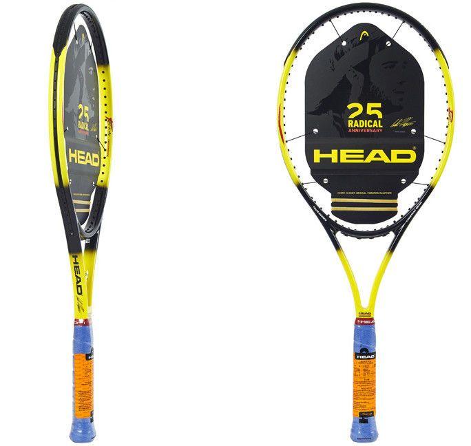head .   Tennis, Tennis racket, Vintage