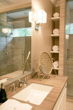 Barrie Residence Traditional Bathroom Toronto Staples Design Group
