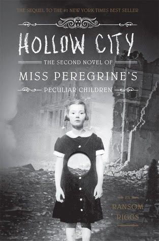 157. Hollow City - Ransom Riggs