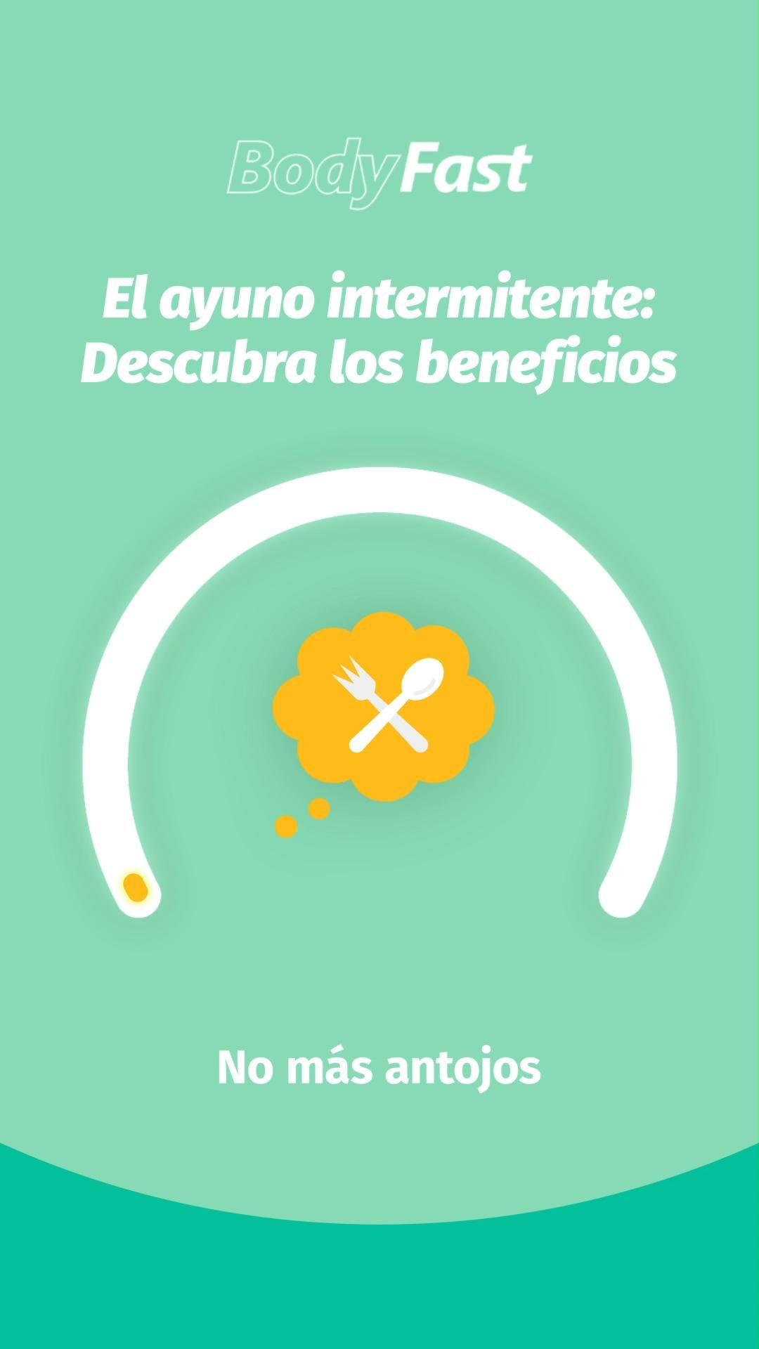Pin En Bodyfast App