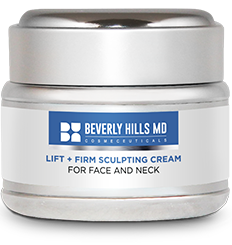Beverly Hills MD: Lift + Firm Sculpting Cream   Order Now