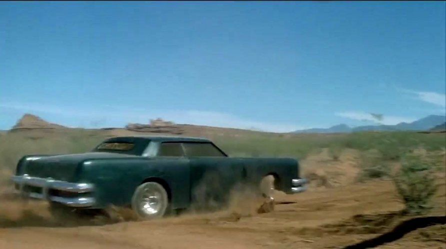 george barris the car 1977 1971 lincoln continental mark iii in the car movie 1977 the. Black Bedroom Furniture Sets. Home Design Ideas