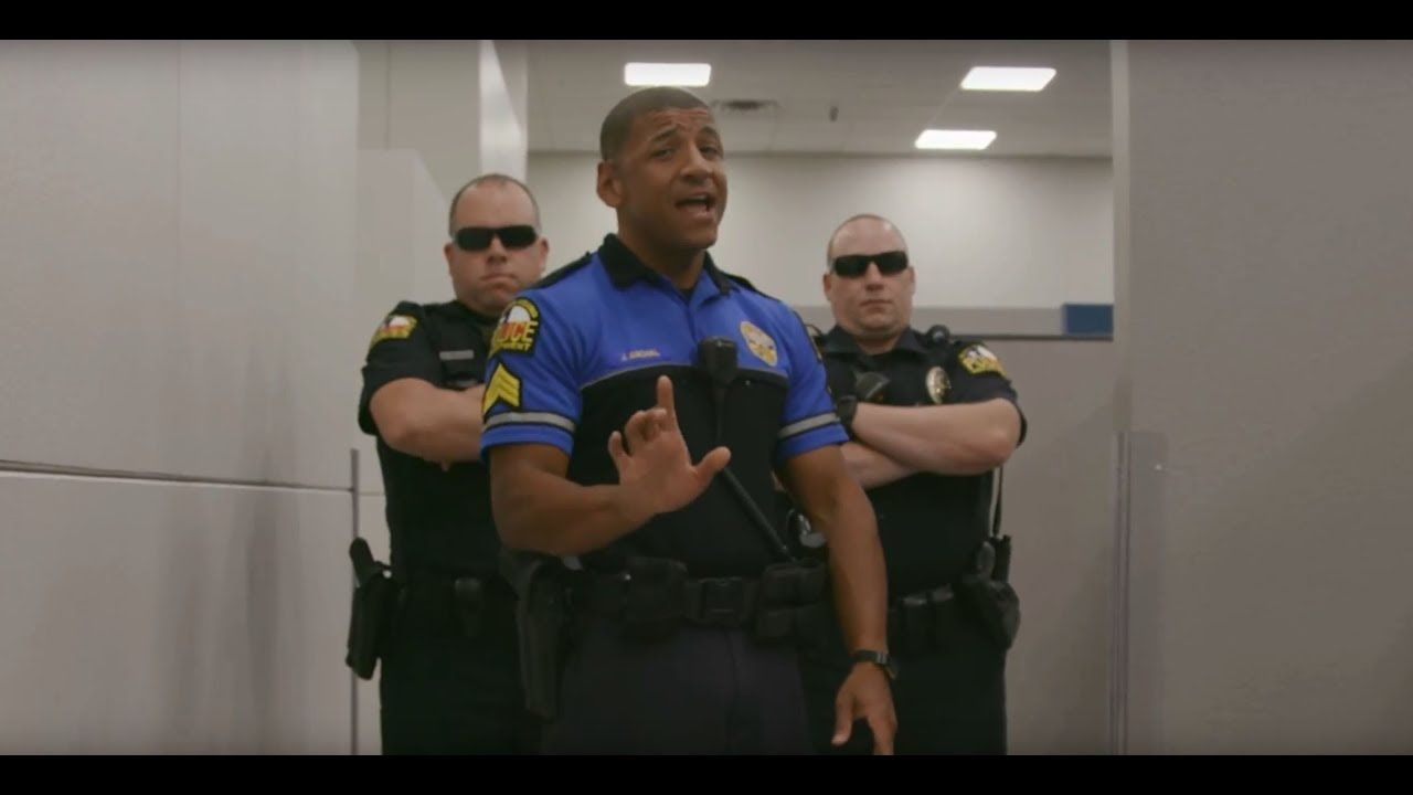 Flower Mound Police Department Lip Sync Challenge Lip Sync Battle Lip Sync Music Video Song