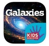 Explore+the+Galaxy:+Interactive+iPad+Magazine+-+Class+Tech+Tips