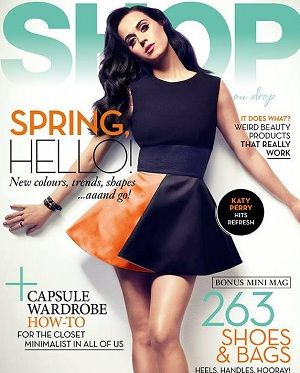 Shop Til You Drop - September 2013 #magazines #magsmoveme  http://www.shoptilyoudrop.com.au/