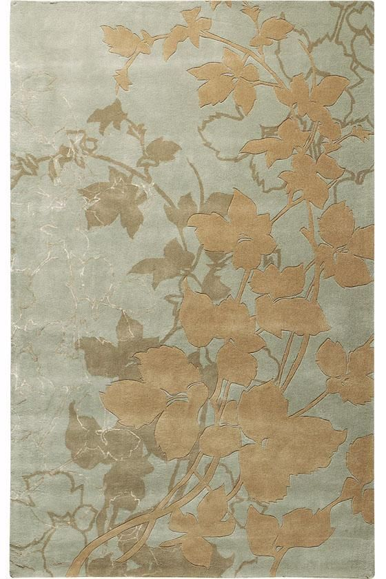 Arcadian Area Rug I Transitional Rugs Wool Homedecorators