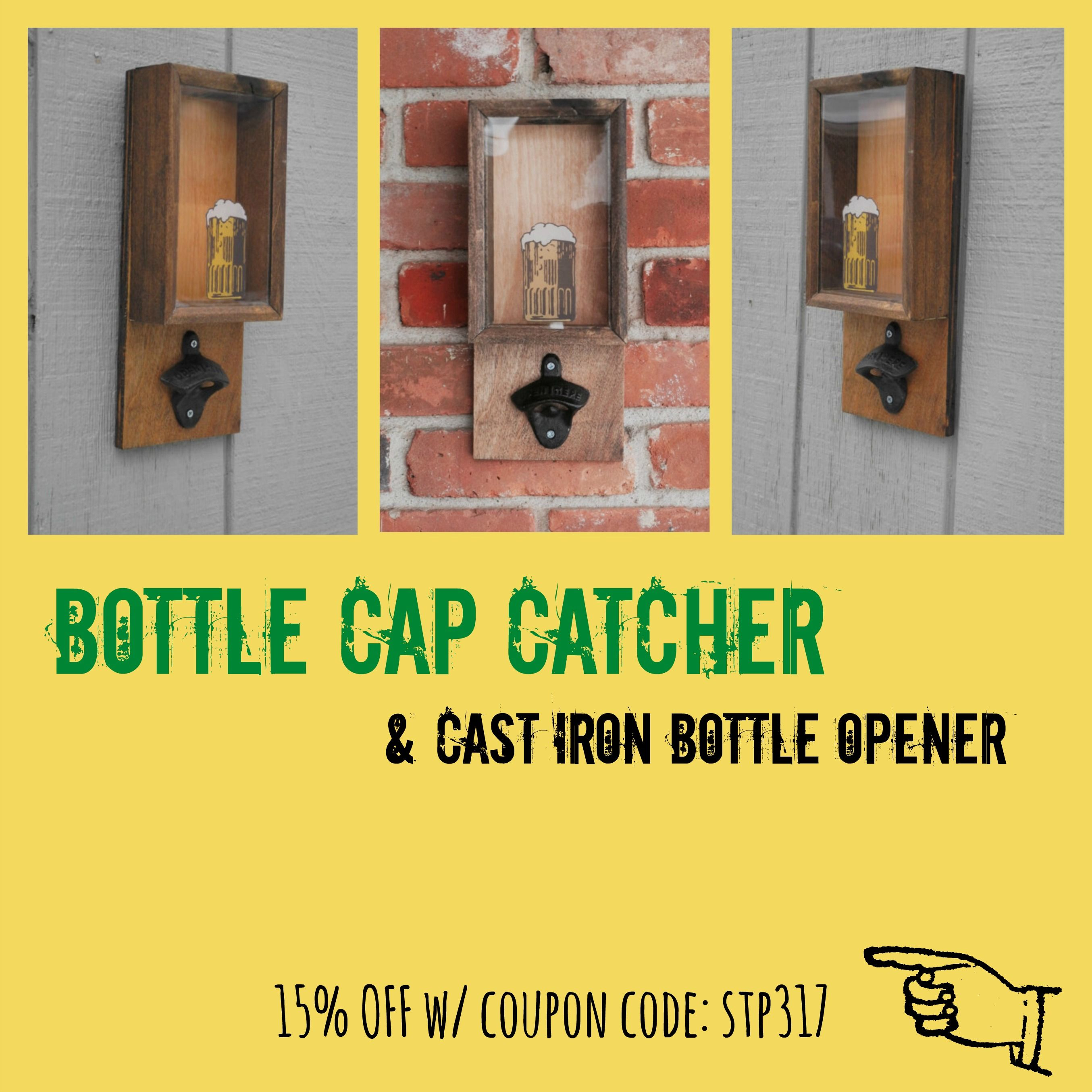 ALL Barware is 15% OFF at www.WoodyThings.com Use coupon code ...