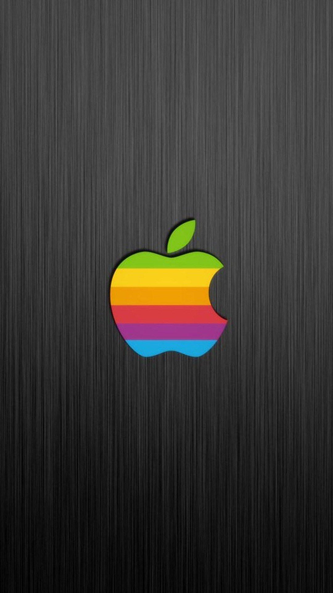 Apple Logo Wallpaper Hd For Iphone