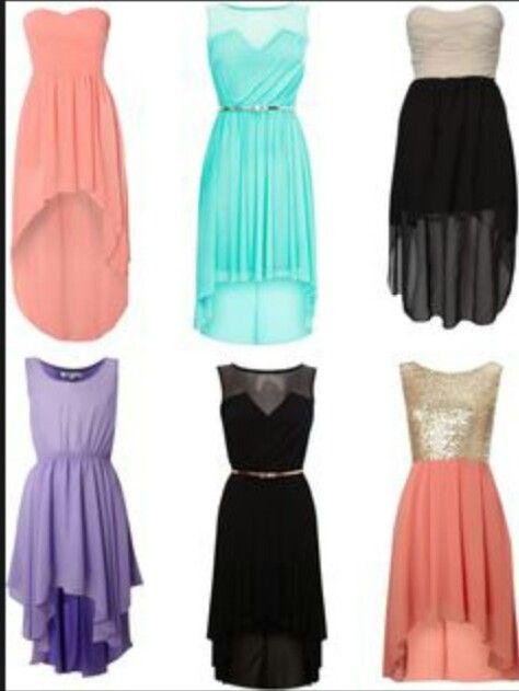 f4f9c0c14f Six gorgeous dresses