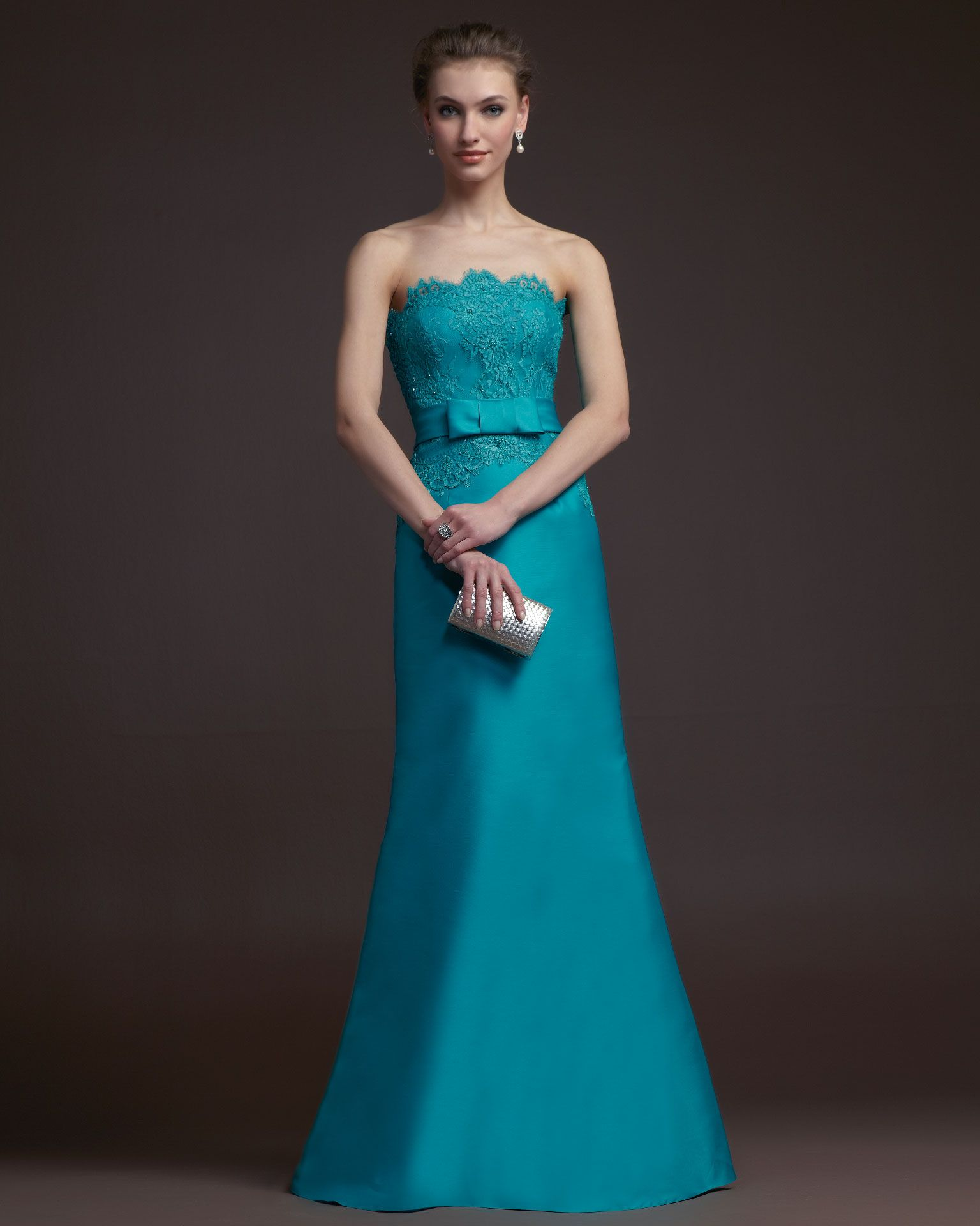 Gorgeous 2014 Bridesmaid Dresses from Aire Barcelona Vintage ...