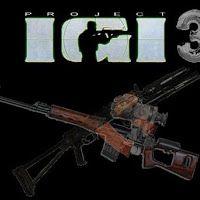 Project IGI 3 Game