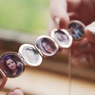 Photo of Multi-layer Photo Creative Necklace( BUY 1 GET 2ND 10% OFF )