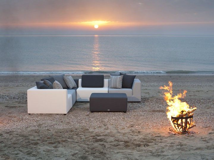 BELLO Lounge Modul #garten #gartenmöbel #gartensofa #gartenlounge - lounge gartenmobel gunstig