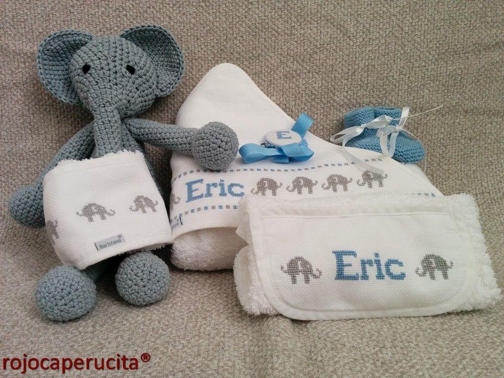 rojo caperucita: Una Cesta para Eric