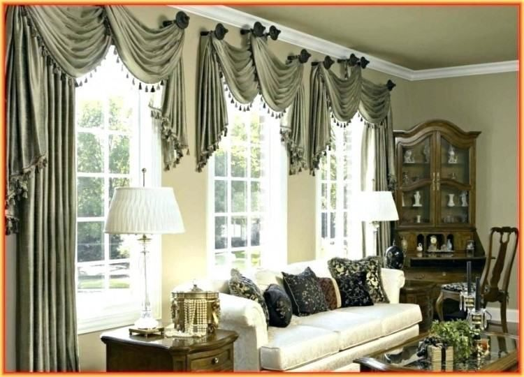 Unique Kitchen Valance Ideas Valances For Living Room Living Room Drapes Window Treatments Living Room