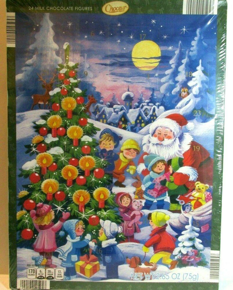 Aldi Chocolate Advent Calendar 24 Candy Figures Christmas Countdown Germa Christmas Tree Advent Calendar Chocolate Advent Calendar Christmas Countdown Calendar