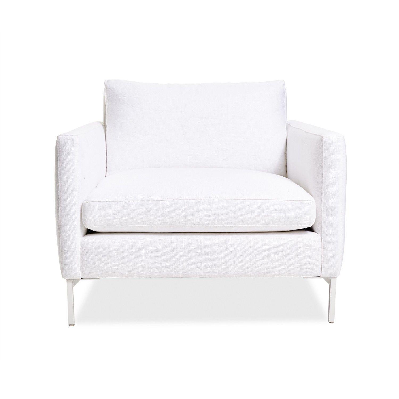 White Linen Chair  sc 1 st  Pinterest & White Linen Chair | Bhatia Townhouse | Pinterest | Linens Townhouse ...