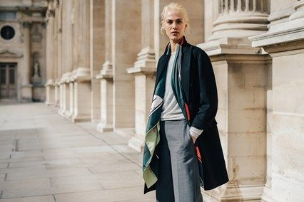 The street style to covet from the streets of Paris Fashion Week - plus street style 2016 from London Fashion Week, Milan Fashion Week and more