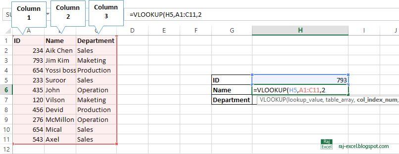 Learn Microsoft Excel 2013, Excel Tips, Excel Short Cut Keys, Excel