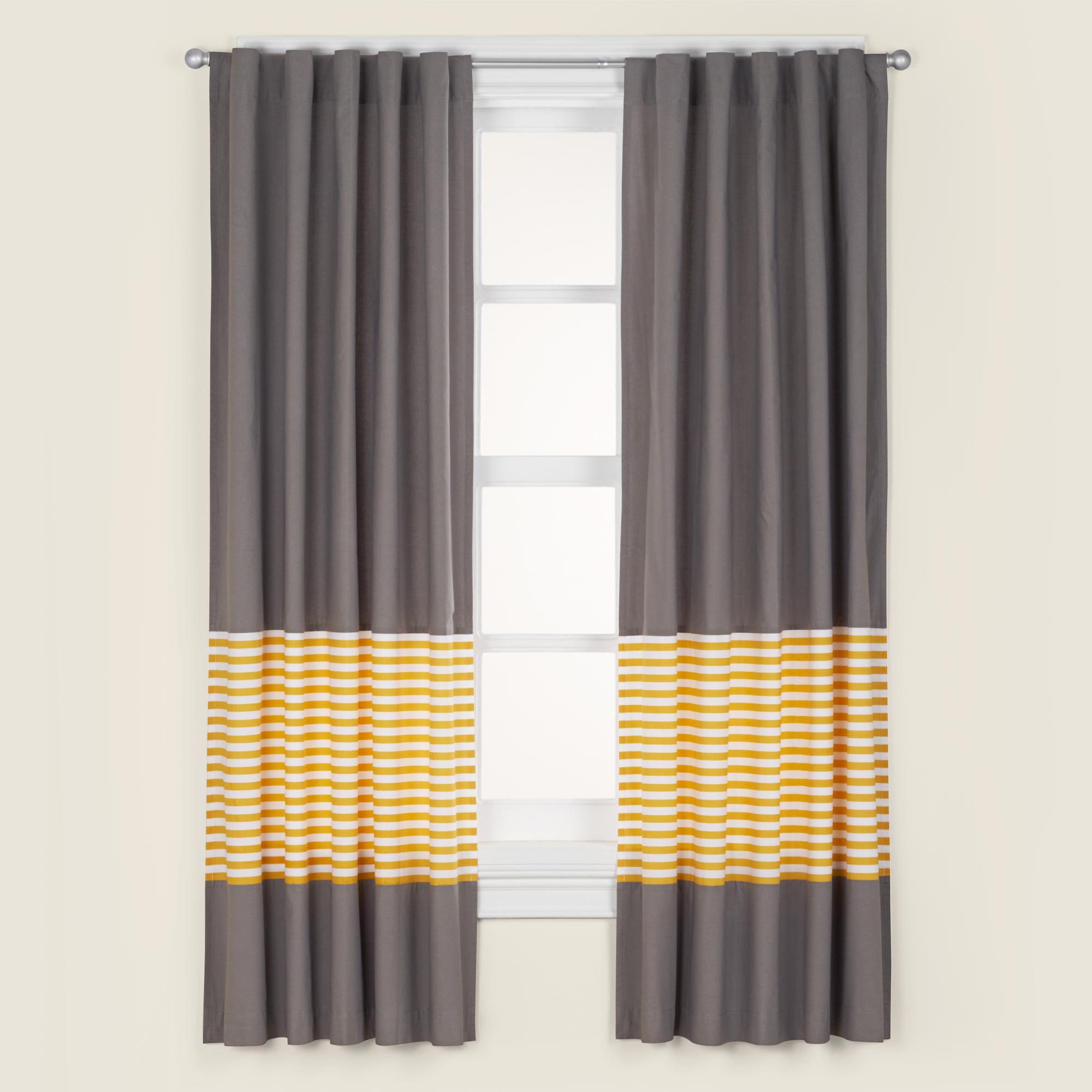 Beautiful Kids U0026 Baby Furniture, Bedding And Toys. Gray CurtainsBedroom CurtainsShort  CurtainsYellow ...