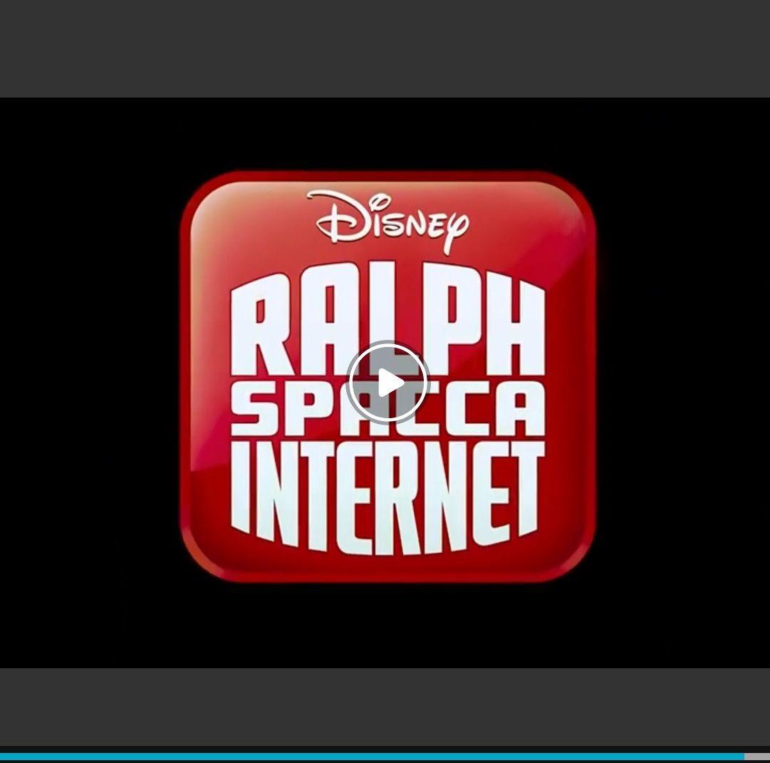 Streaming Ita Ralph Spacca Internet Altadefinizione Ralph Spaccatutto Film Disney Sugar Rush