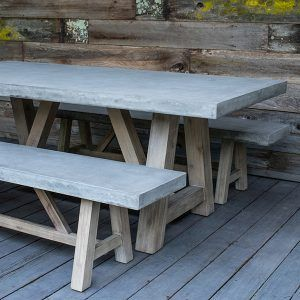 Premium Outdoor Dining Tables Terra Patio Garden