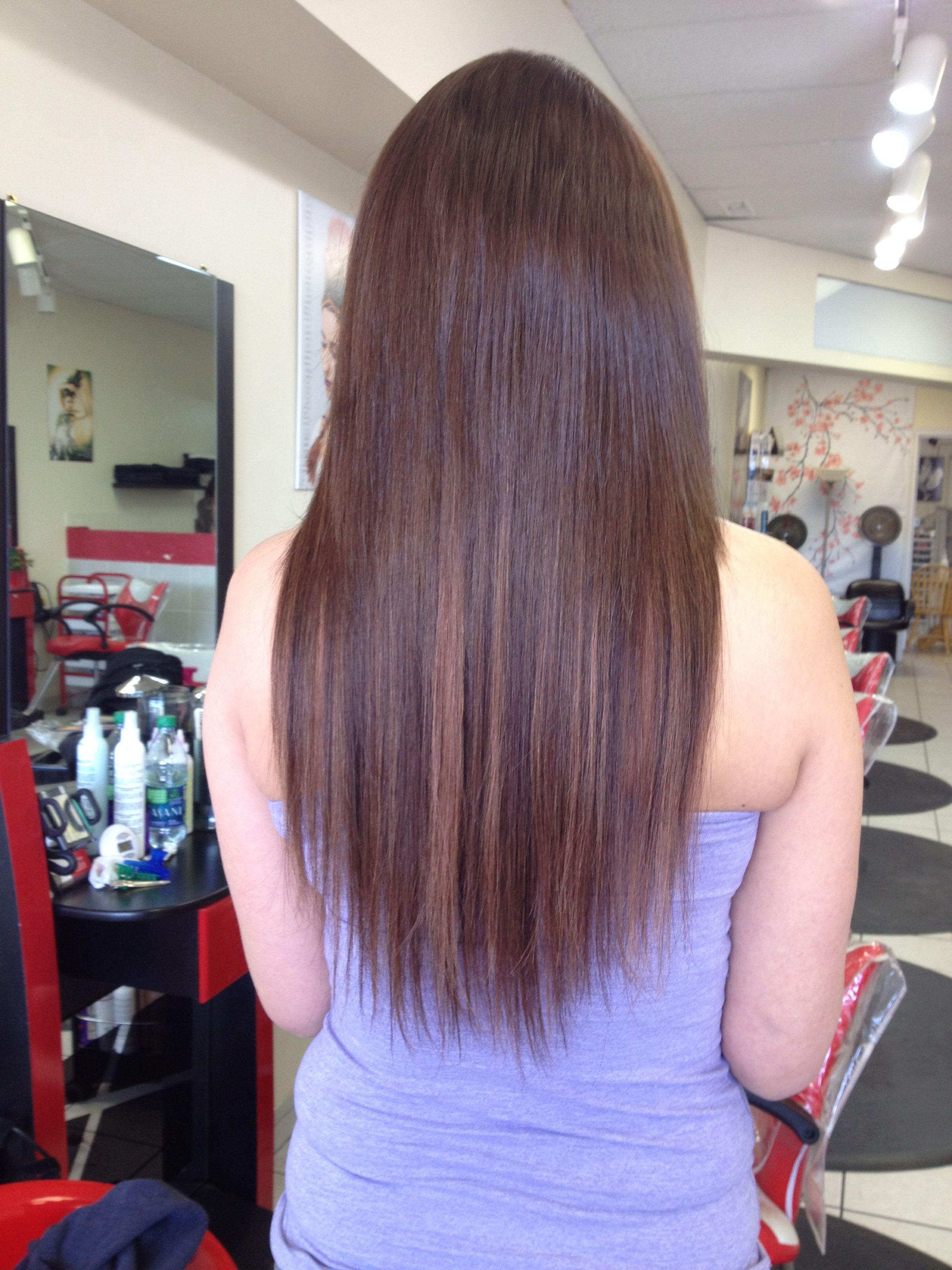 Justine hair extension ) Hair, Long hair styles, Hair