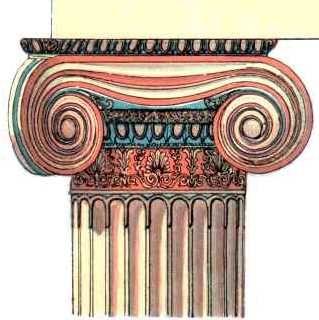 Architektura grecka og lny zarys kanelury jo skie for Minimal art historia sztuki