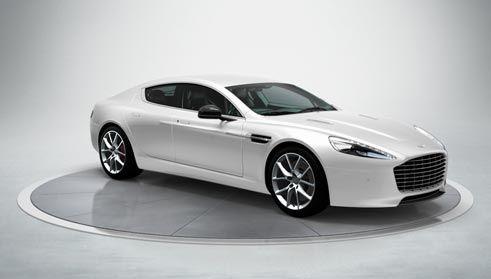 Strautus Aston Martin Rapide Aston Martin New Aston Martin