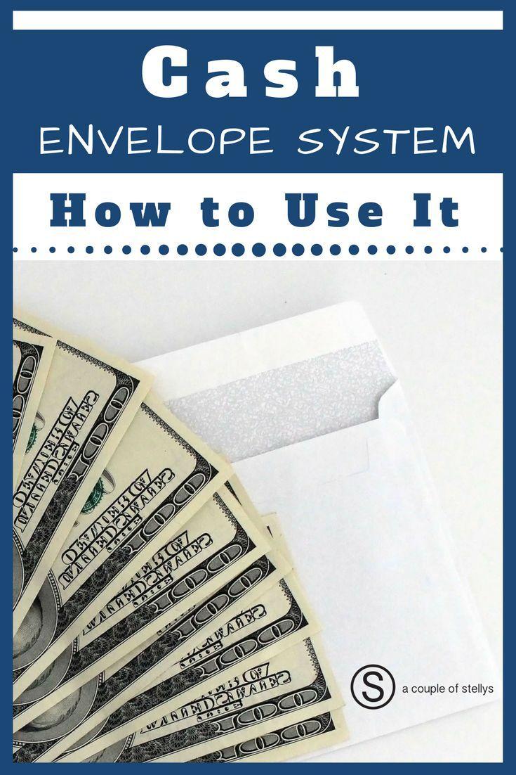 How to Set Up Cash Envelope System