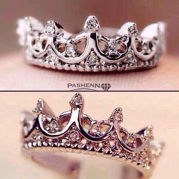 Pashenn ring