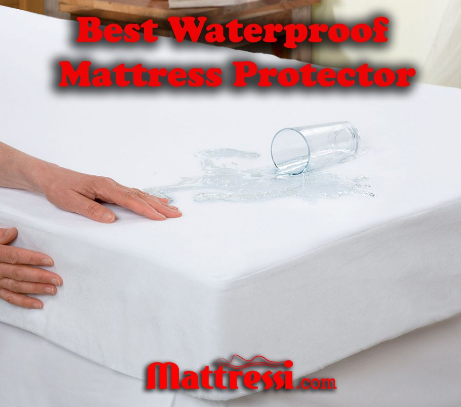 Top 5 Best Waterproof Mattress Protector Mattress buying Guide