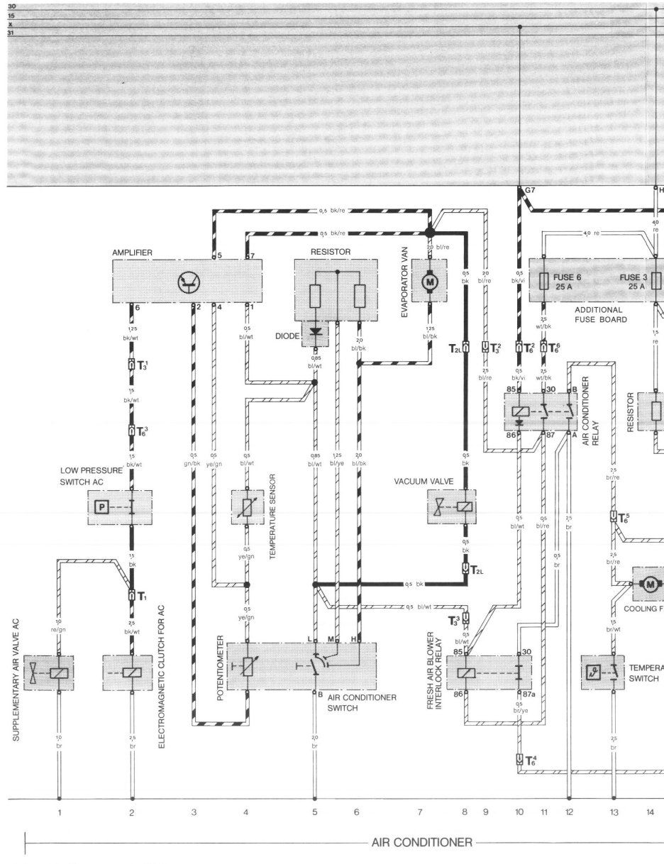 medium resolution of porsche 944 s2 wiring diagram trusted wiring diagram 1984 porsche 944 wiring diagram porsche 944 s2 wiring diagram