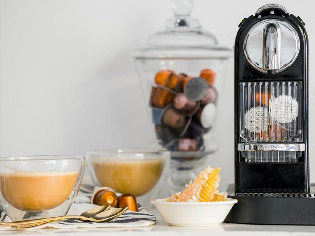 Instagram in 2020 Almond milk coffee recipes, Almond