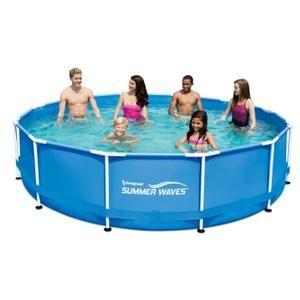 piscine tubulaire 3.66 0.91