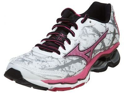 Details about Mizuno Wave Creation 16 Running Women's Shoes