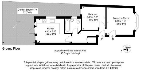 Ground Floor Ground Floor Windows And Doors Floor Plans