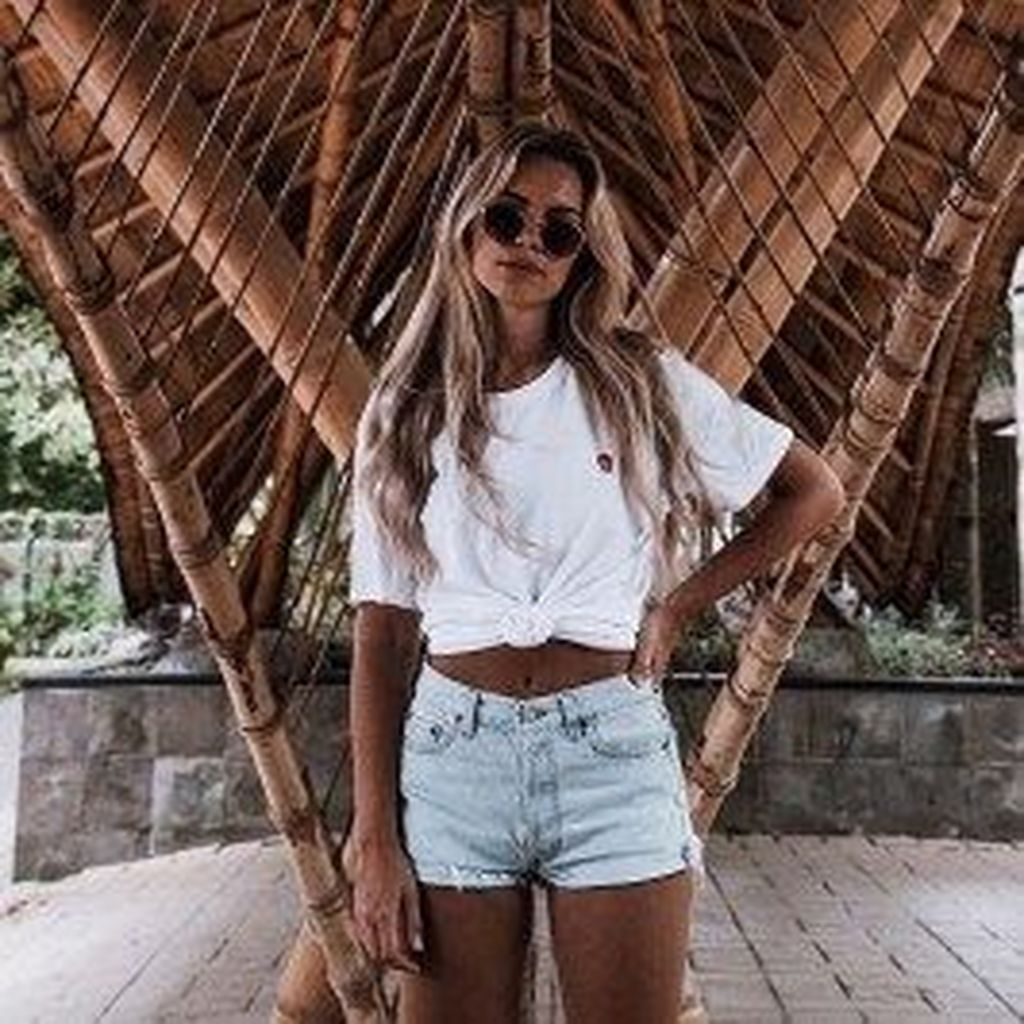 30+ Cozy Summer Outfits Ideas To Copy Asap