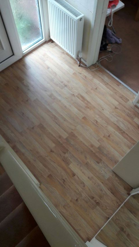 Pin By Discount Flooring Depot On Customer Supplied Images Laminate Flooring Flooring Hardwood Floors