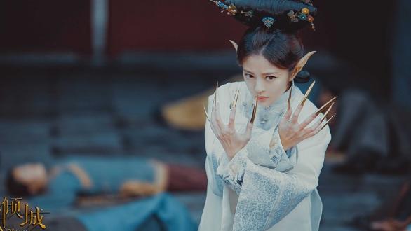 半妖傾城 第21集 Demon Girl Ep 21 Chines Eng Sub Dailymotion Video