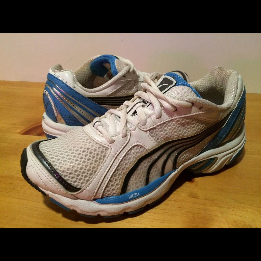 Women S Size 6.5 Puma Levaio Idcell Shoes  d9a1992ccc7