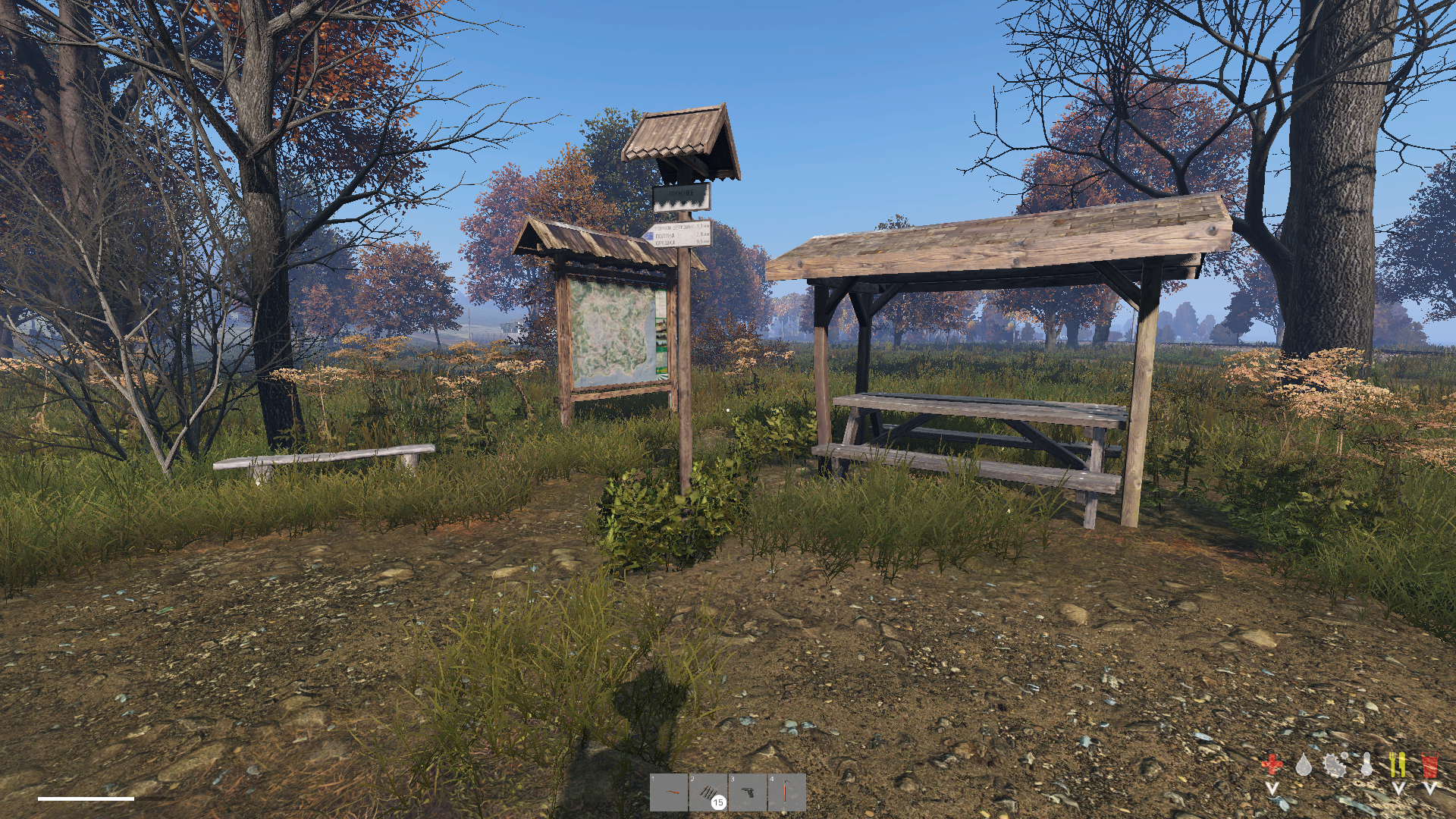 Dayz Karte Ps4.New Maps Points In Dayz 0 63 Dayz 0 63 House Styles