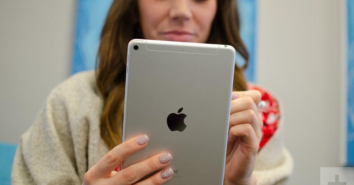Best Cyber Monday Ipad Deals For 2019 Digital Trends Best Cyber Monday New Apple Ipad Ipad Mini