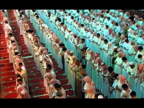 Ibrahim Al-Jibreen 2011 Ar-Rahman & Al-Waqia