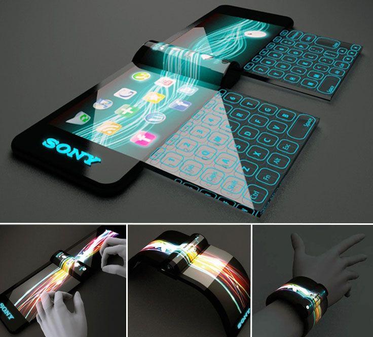 Картинки дизайн телефона