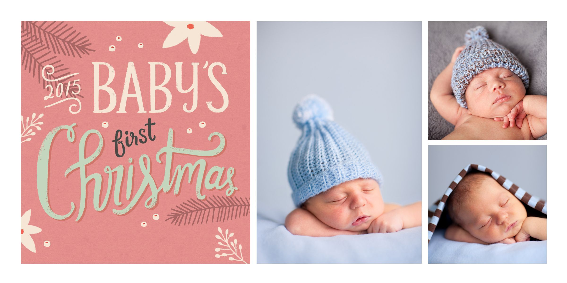 Its an extra special year for you and baby share the joy